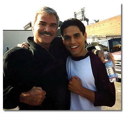 Burt & Danny