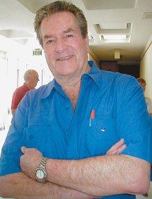 Hugh O'Brian 2003